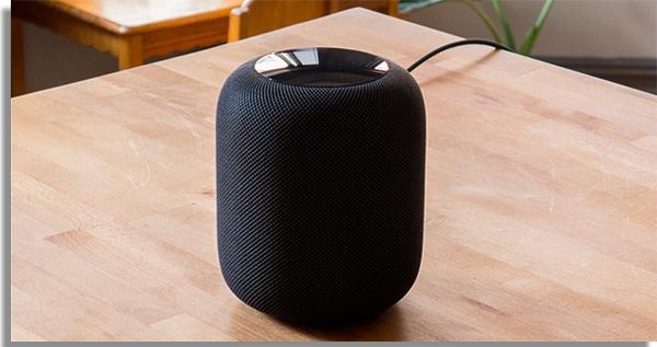 google home vs apple homepod apple