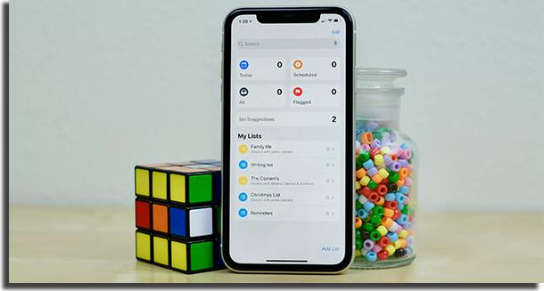 O que é iOS da Apple