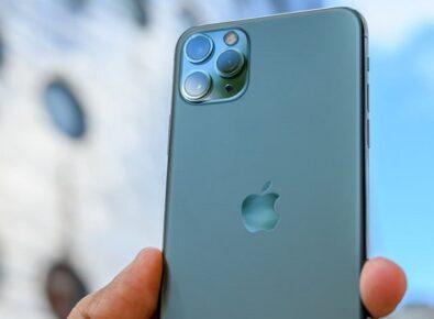 iphone 11 pro max capa