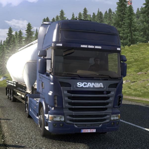 10 jogos de caminhão online para Android e iPhone