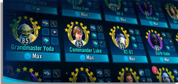 jogos rpg celular starwars