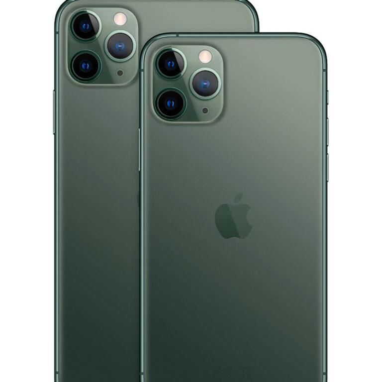 7 motivos para comprar o iPhone 11 ou iPhone 11 Pro