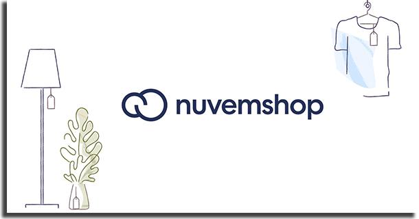 plataformas para lojas online Nuvemshop
