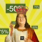 Steam Sale: 10 dicas para conseguir jogos pelo melhor preço