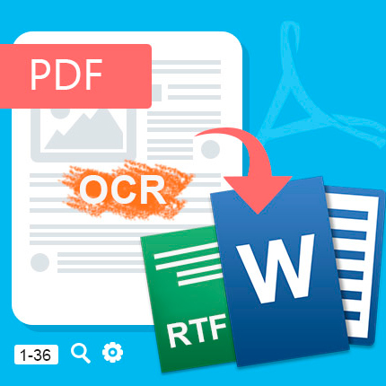 Transformar PDF em Word: 8 melhores sites e apps