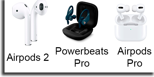 Design airpods pro