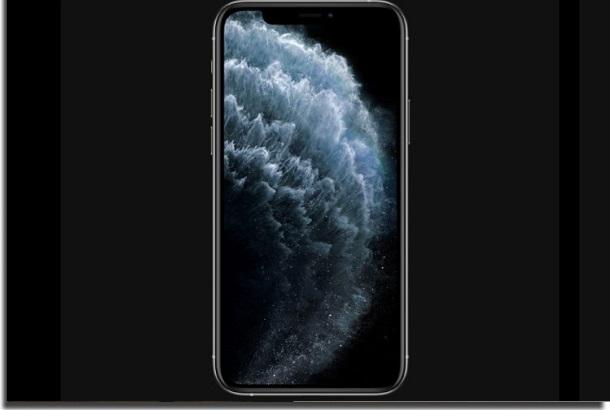 acessórios para iphone 11 pelicula