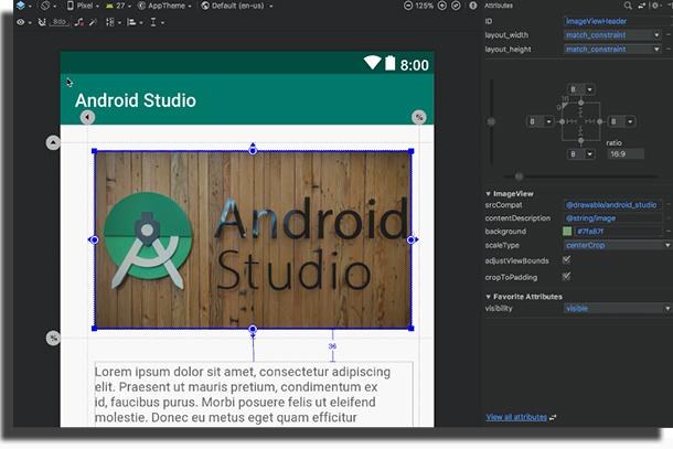 Emuladores android para mac - Android Studio