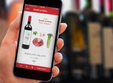 aplicativos de vinho capa