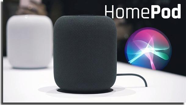 Echo Dot vs Apple Home
