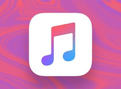 Apple Music Destaque