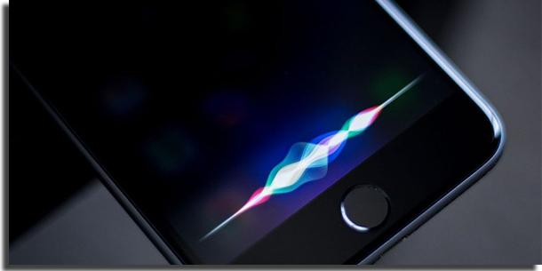 Apple Homepod Siri