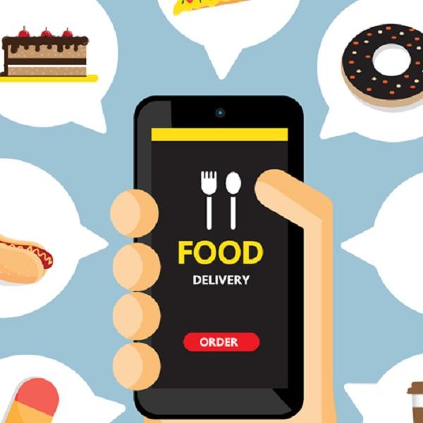 Os 15 melhores apps de delivery para Android e iPhone