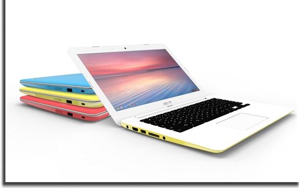 Asus C300 best Chromebooks