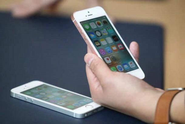 comprar o iphone se