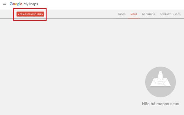 criar pin no google maps