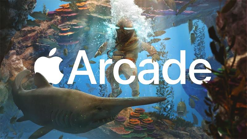 Apple Arcade: 15 Jogos que precisa conhecer