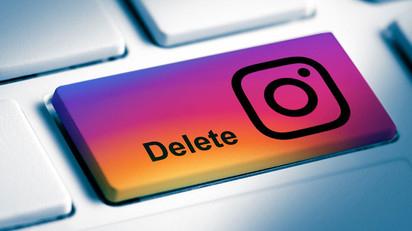 Como deletar conta do Instagram em 2019