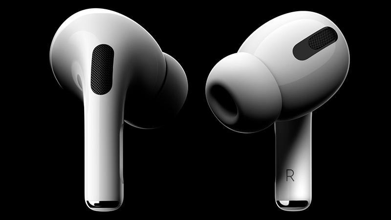 AirPods Pro da Apple: Tudo o que precisa saber