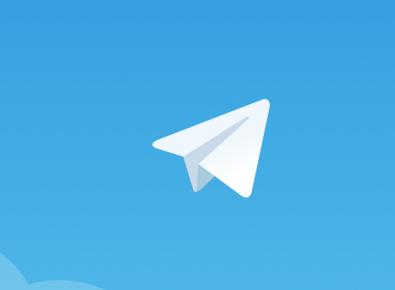 enquetes no telegram capa
