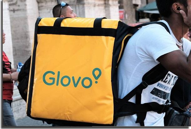 glovo app de delivery