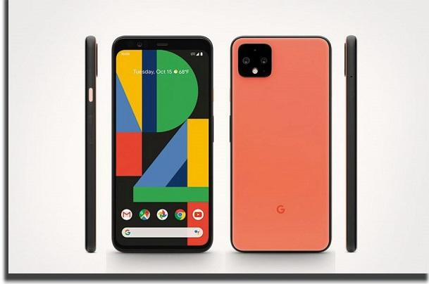 google pixel 4 vale a pena