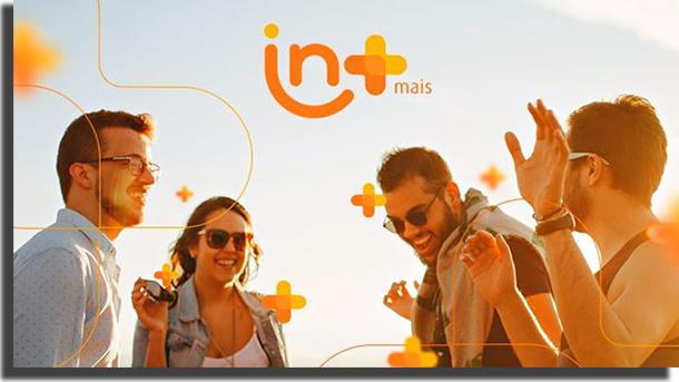 Apps de cashback - In Mais