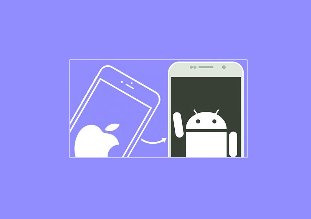 Como transferir arquivos do iPhone para Android