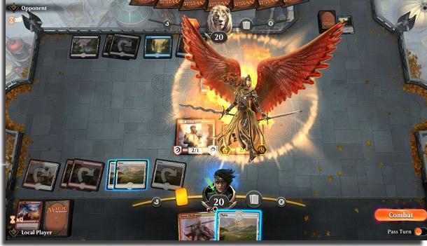 jogos para jogar em grupo magic