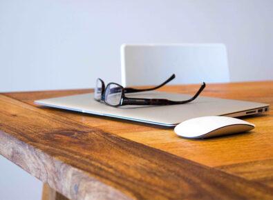 Destaque Mac apps para não cansar a sua visão