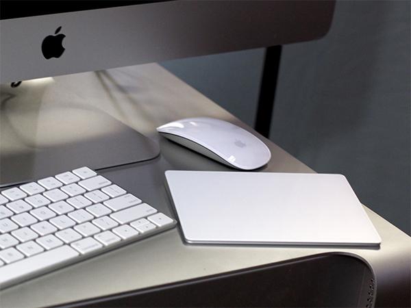5 Razões porque o Magic Trackpad é melhor que Magic Mouse