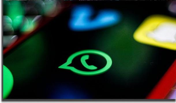 novidades do whatsapp funcionalidades