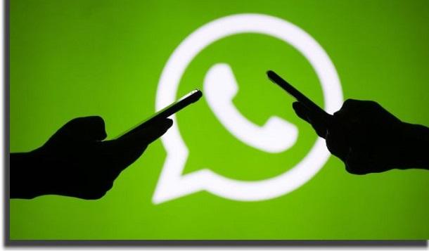 novidades do whatsapp recursos