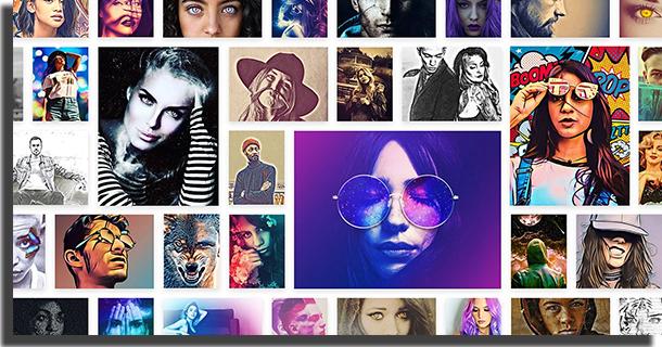 Photo Lab FaceApp alternatives