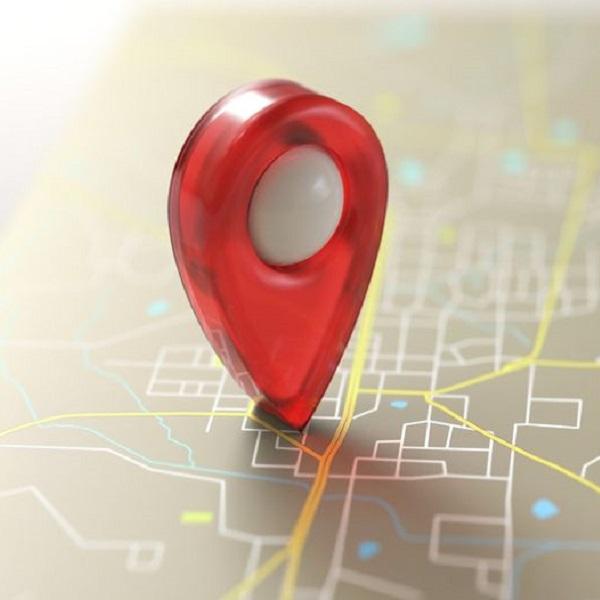 Como colocar um pin no Google Maps no PC e Android