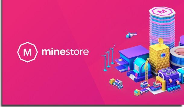 plataformas para loja virtual minestore