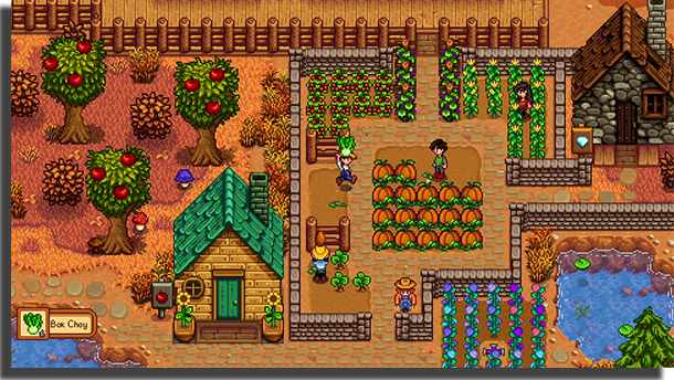 comprar stardew valley