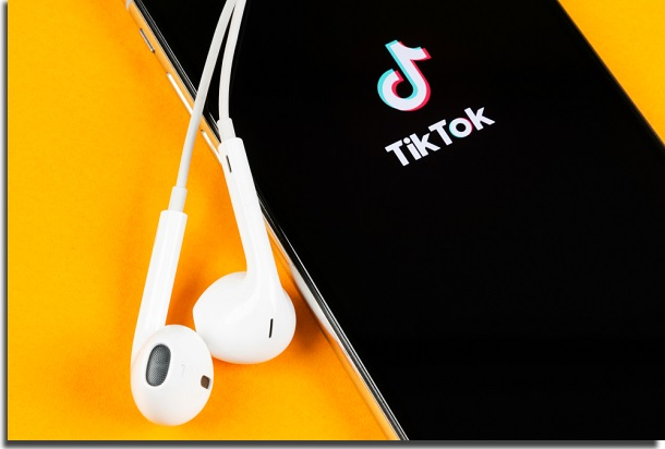 Take part in the challenges most popular TikTok videos