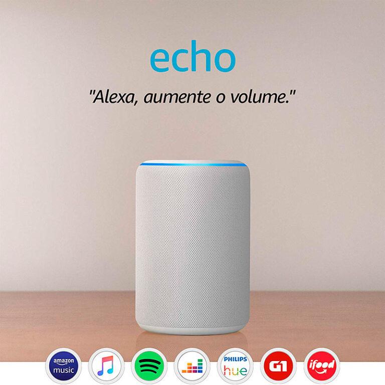 Amazon Echo: tudo o que precisa saber em 2020
