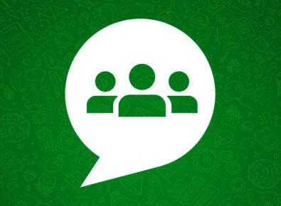 Destaque grupos de whatsapp