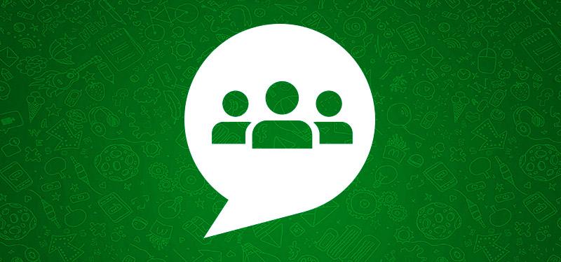 Grupos de WhatsApp: 12 dicas e truques