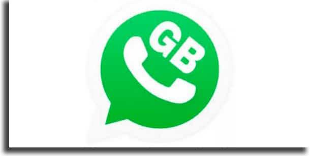 GBWhatsApp Android Transparent WhatsApp