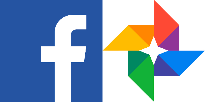 Como passar fotos do Facebook para Google Fotos