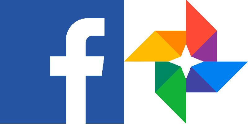 Como passar fotos do Facebook para Google Fotos