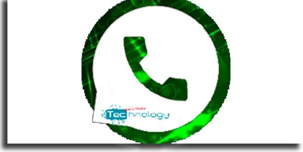 WhatsApp plus WhatsApp transparente