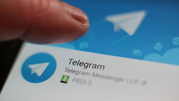 alternativa ao whatsapp telegram