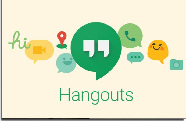 alternativas ao telegram hangouts