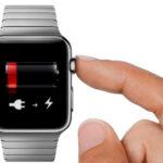 12 Dicas para melhorar a bateria do Apple Watch