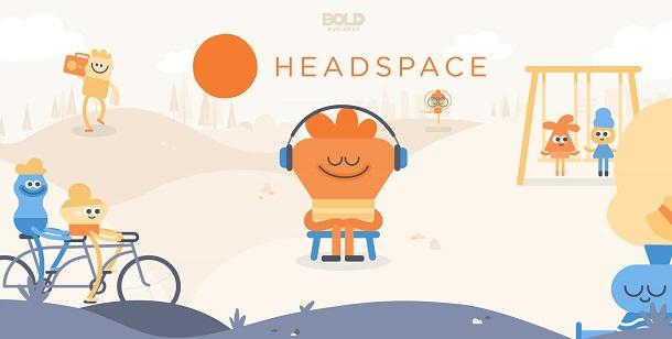 diminuir ansiedade headspace