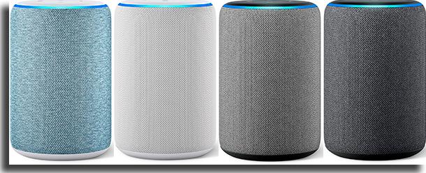 Amazon Echo Cores